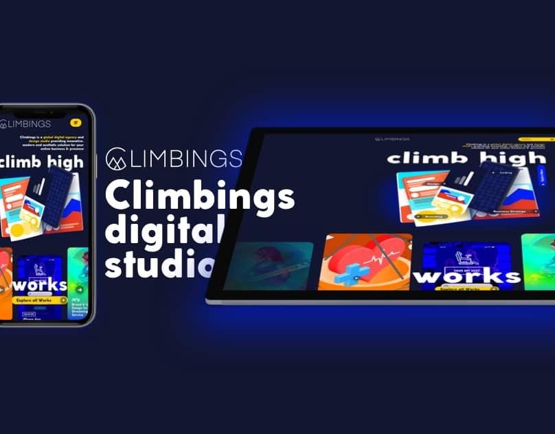 Climbings   Works    Climbings Studio
